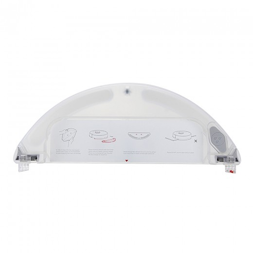 Wassertank für Xiaomi Roborock Mi Robot 2 - Weiß