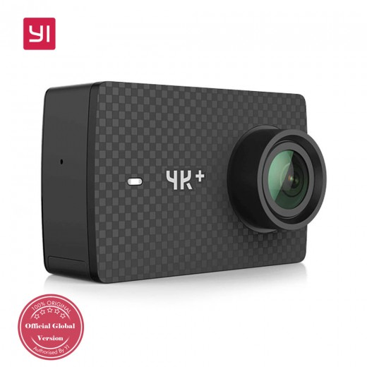 Xiaomi YI 4K+ Action Cam internationale Version + Gehäuse