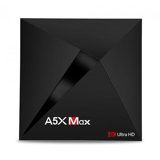 A5X MAX + 4/32Go