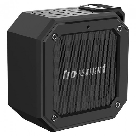 Tronsmart Element Groove Portable Bluetooth Speaker - Black