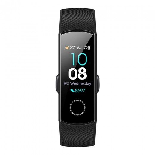 HUAWEI Honor Band 4 Smart Armband - Schwarz