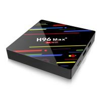 H96 MAX RK3328 4GB 32GB Tv Box