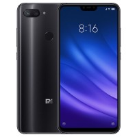 Xiaomi Mi8 Lite 4/64GB Global Version – Black