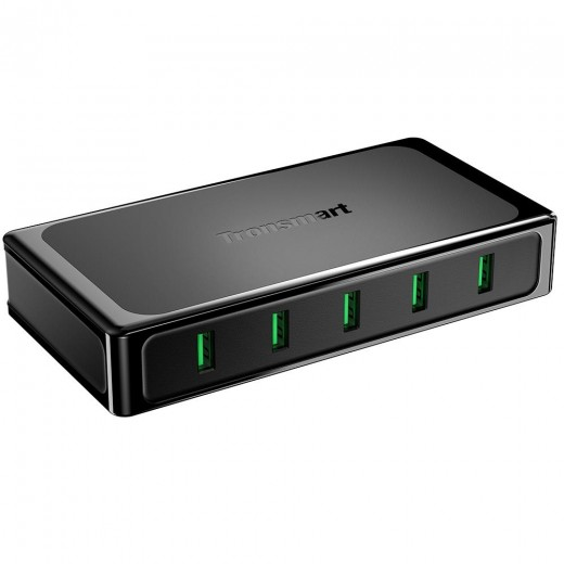 Tronsmart Titan Plus Ladegerät mit Quick Charge 3.0