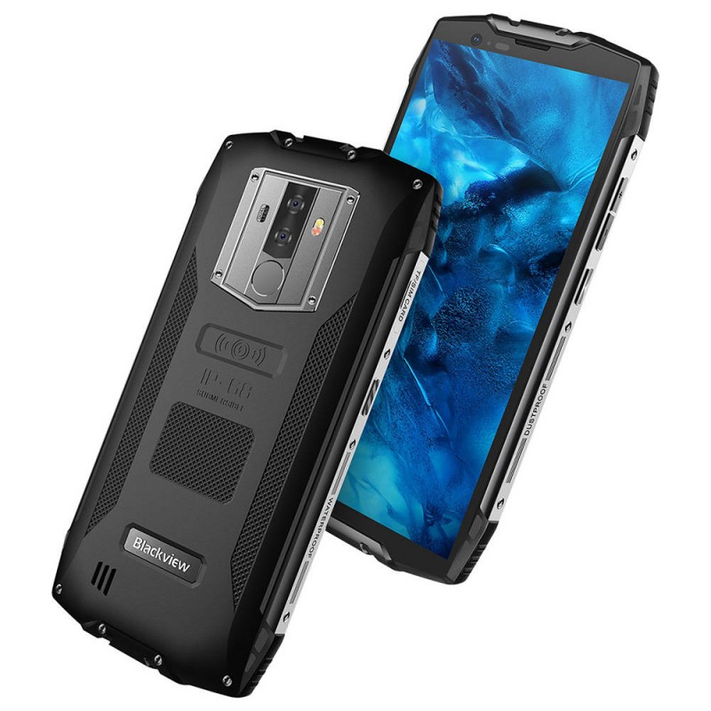 Blackview 6800 Pro 4/64GB Rugged Smartphone