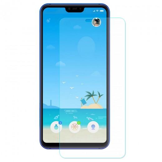 Panzerglas Schutzfolie für Xiaomi Mi 8 Lite - Transparent