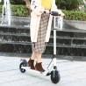 KUGOO S1 Klappbarer Elektro-Roller - Weiß