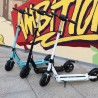 KUGOO S1 Klappbarer Elektro-Roller - Schwarz