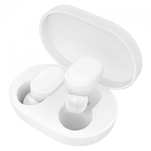 Original Xiaomi Airdots Wireless Earbuds - White