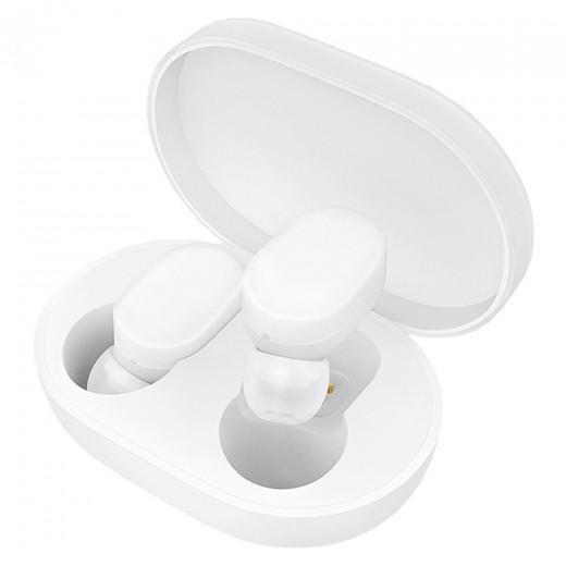 Xiaomi AirDots Écouteurs Bluetooth, Blanc