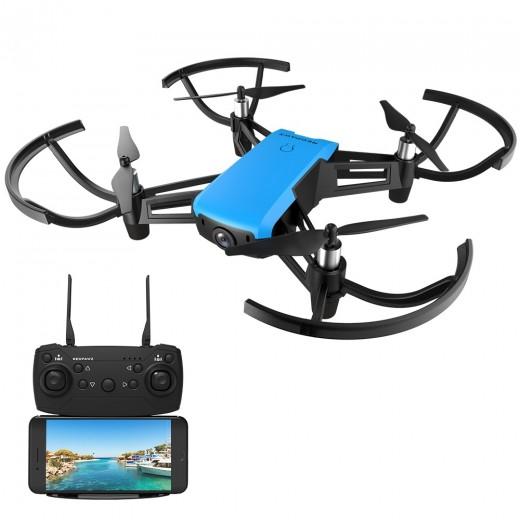 REDPAWZ R020 FPV Drohne- Blau