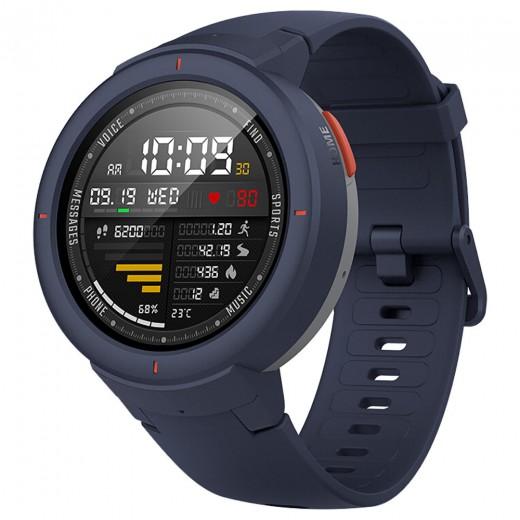 Amazfit Verge Smartwatch - Blau