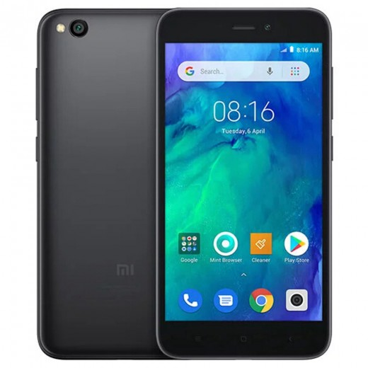 Xiaomi Redmi Go Globale Version 1/8GB - Schwarz