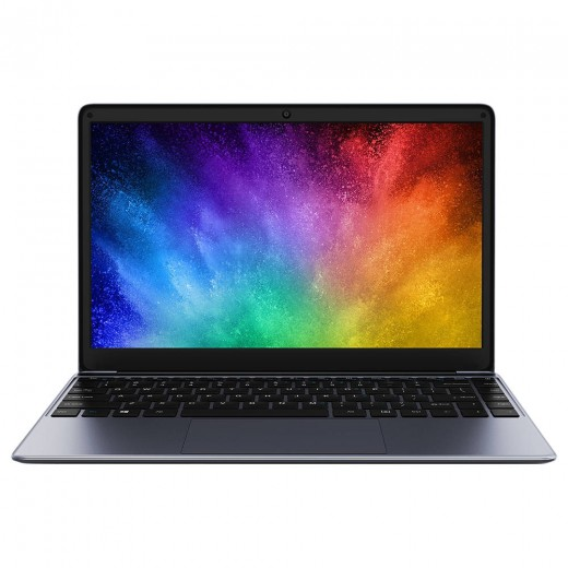 Chuwi HeroBook 4/64Go, Gris