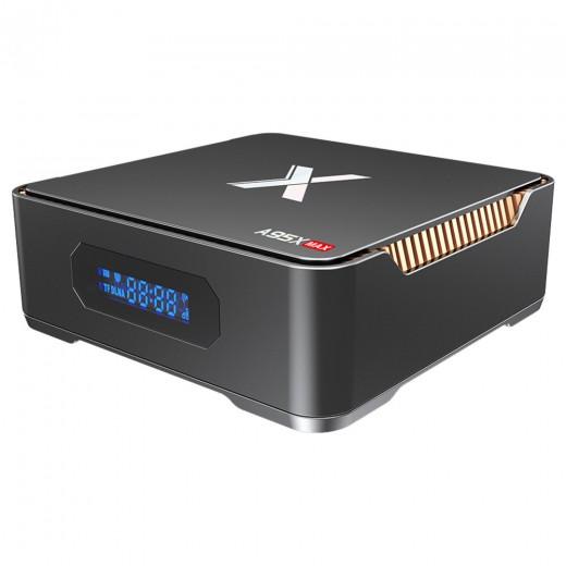 A95X MAX 4GB/64GB mit Fernbedienung