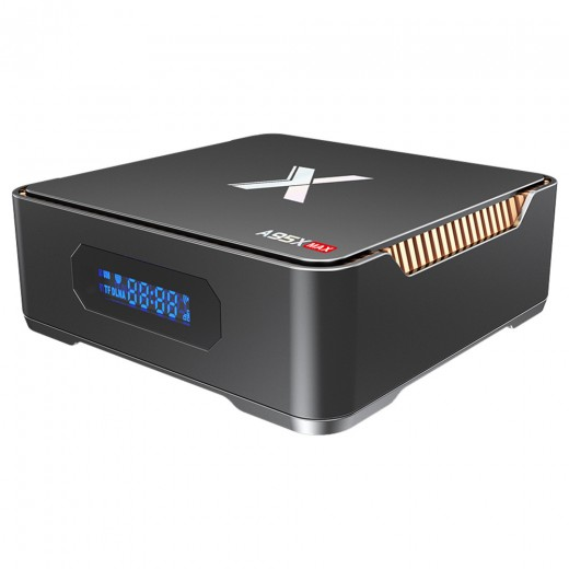 A95X MAX 4GB/64GB with remote control