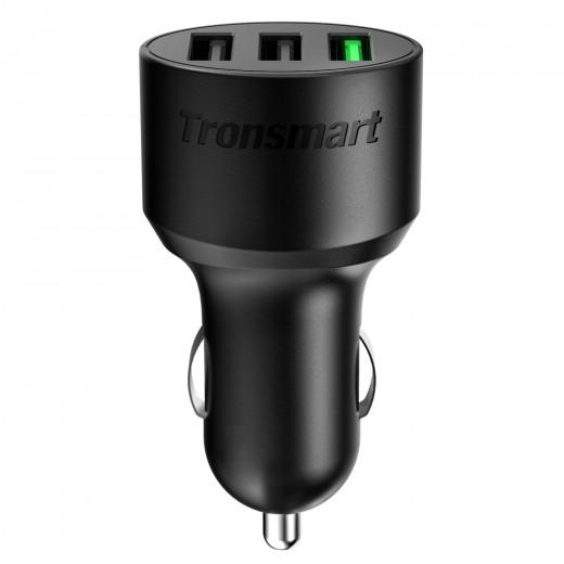 Tronsmart C3PTA 3 porte Quick Charge 3.0