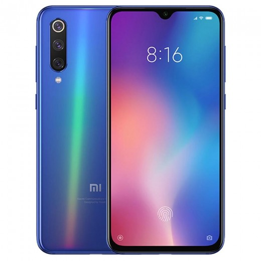 Xiaomi Mi 9 SE Global Version 6/64GB, Blue