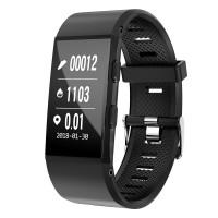 Makibes GT11 Smart Armband – Schwarz