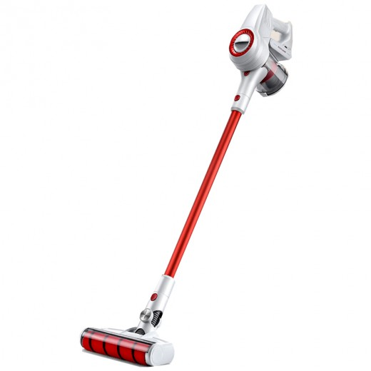 Xiaomi JIMMY JV51 Balai aspirateur - Rouge