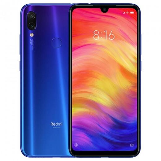 Xiaomi Redmi Note 7 Version Globale 4/128Go, Bleu