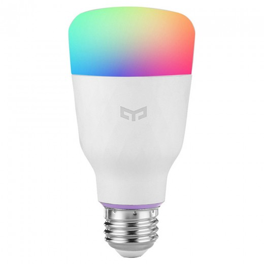 Xiaomi Yeelight Smart Glühbirne