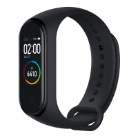 Xiaomi Mi Band 4 Globale Version - Schwarz