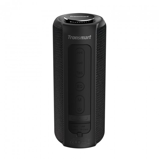 Tronsmart Element T6 Plus Enceinte Bluetooth - Noir
