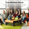 Tronsmart Element T6 Plus Bluetooth Speaker - Black