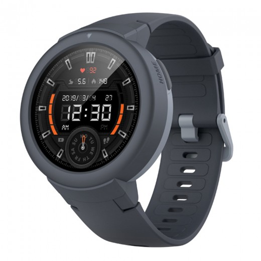 Huami AMAZFIT Verge Lite Smart Watch - Gray
