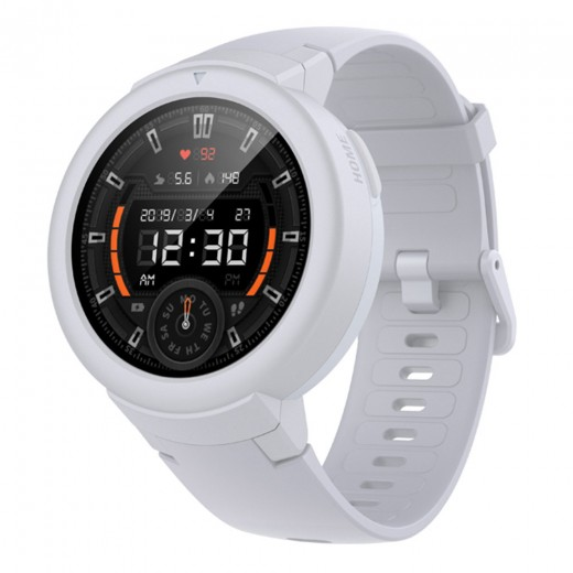 Huami AMAZFIT Verge Lite Smart Watch - White