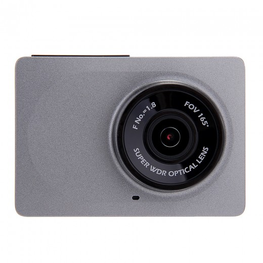 Xiaoyi YI Smart Dash Car DVR Caméra, Version Globale