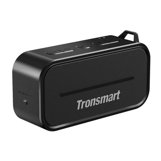 Tronsmart Element T2 Bluetooth 4.2 Speaker - Nero