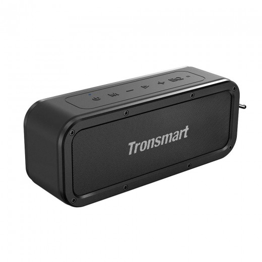 Tronsmart Element Force Enceinte Bluetooth, Noir