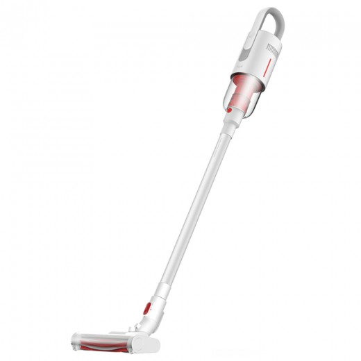 Xiaomi Deerma VC20S Cordless Stick Vacuum Cleaner - White