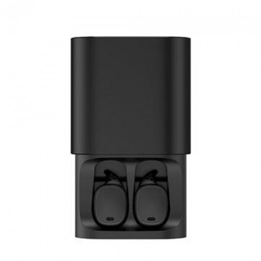 QCY T1 Pro TWS Dual Ohrhörer - Schwarz