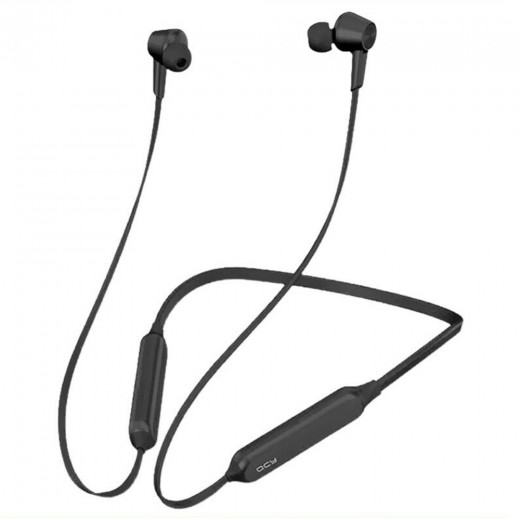 QCY L2 Bluetooth Kopfhörer - Schwarz