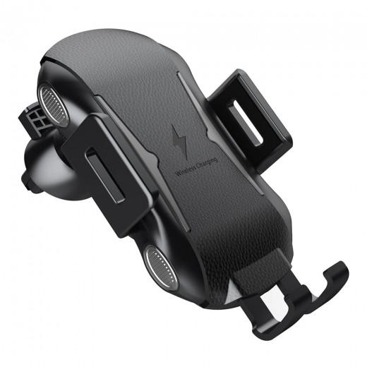 Support Chargeur sans fil X318 pour voiture