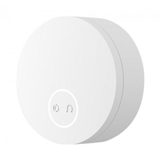 Xiaomi Linptech Wireless Doorbell 110-240V - White