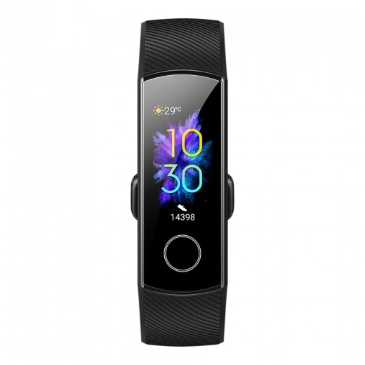 Huawei Honor Band 5 Smart Bracelet Global Version - Black