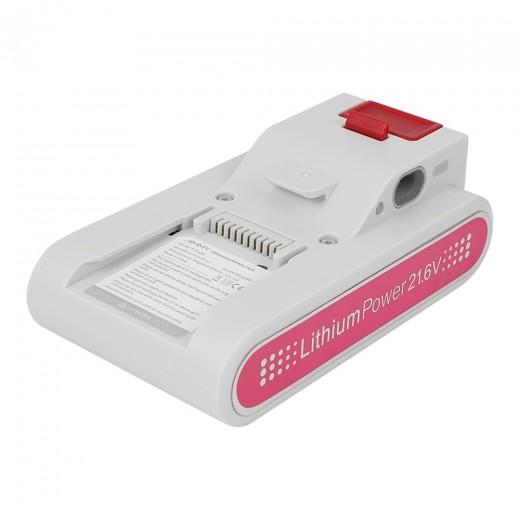 Batterie pour Xiaomi JIMMY JV53 (compatible avec JV51)