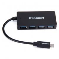Tronsmart USB-C 4 Ports USB Hub per USB-C
