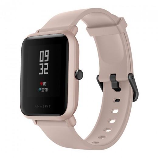 Xiaomi Huami Amazfit Bip Lite - Light Pink