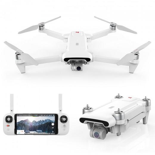 Xiaomi FIMI X8 SE Drone repliable - Blanc