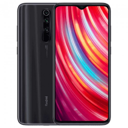 Xiaomi Redmi Note 8 Pro Global Version 6/64GB, Grey