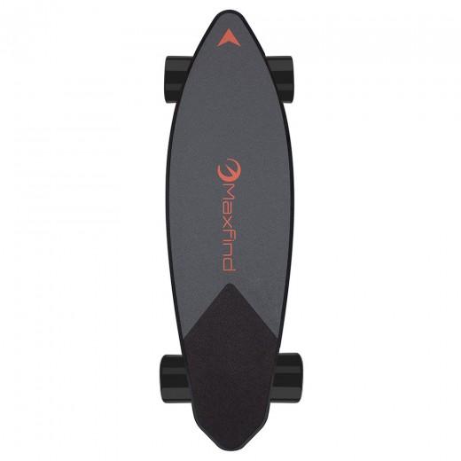 Maxfind Max 2 Skateboard Électrique - Noir