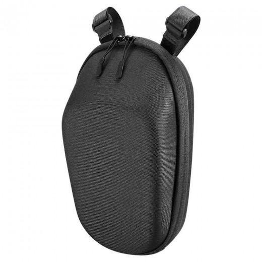 Sacoche de rangement pour Trottinettes (compatible Xiaomi, Ninebot et Kugoo) - Noir