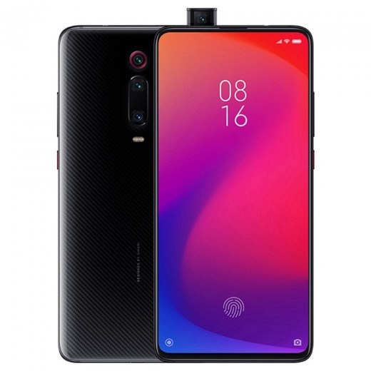 Xiaomi Mi 9T Pro Global Version 6/128GB - Black