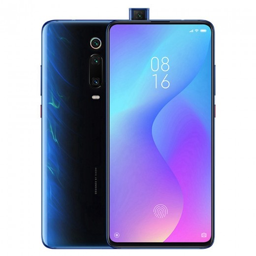 Xiaomi Mi 9T Pro Global Version 6/128GB - Blue