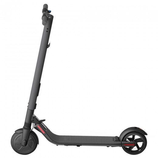 Xiaomi Ninebot Segway ES2 Folding Electric Scooter - Black